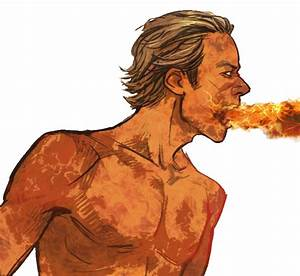 Aldrich Killian by Hallpen on DeviantArt