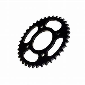 Rear Sprocket For 420 Chain Only 37 Tooth  U0026quot Stock U0026quot  Honda Xr50 Crf50 Bike For Stock