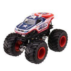 toy monster jam trucks for sale chevy blazer 4x4 2017 wheels quot hw trucks quot