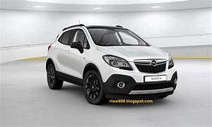 Opel Mokka X Edition : opel mokka 2015 image 124 ~ Medecine-chirurgie-esthetiques.com Avis de Voitures