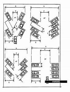 Place De Parking Dimension : parking standards and dimensions engineering feed ~ Medecine-chirurgie-esthetiques.com Avis de Voitures