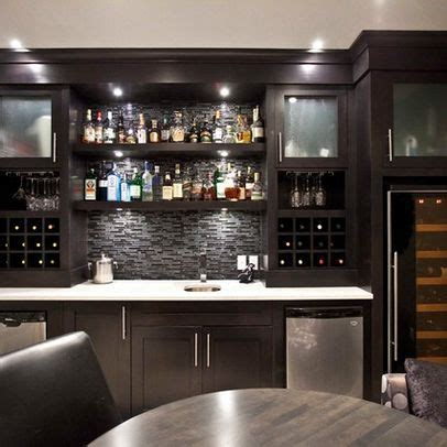 basement bar design ideas pictures remodel  decor