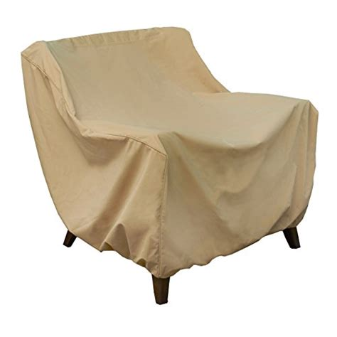 seasons sentry cvp01435 club lounge chair cover sand