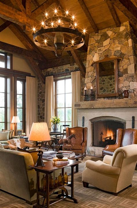 the best rustic living room ideas for your home 25 rustic living room design ideas for your home