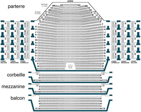 plan de la salle de spectacle du grand rex fred pellerin spectacle billets et calendrier complet spectacle ca
