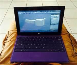 Microsoft Surface Pro Keyboard 4