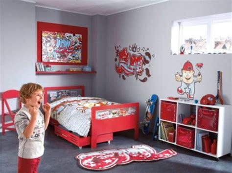 chambre petit garcon les chambres des garçons
