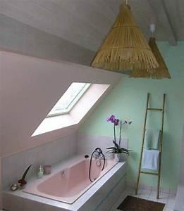 Réalisez une salle de bain nature Pratique fr