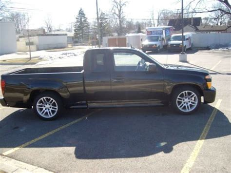 Buy Used 2005 Chevrolet Colorado Sport Xtreme Ls Extended