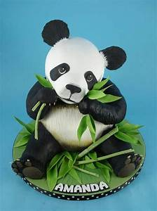123 best images about kung fu panda theme on pinterest With panda bear cake template