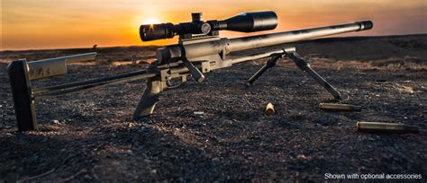 50 Bmg Single by Noreen Ulr Rifle 50 Bmg 34 Quot Single Black