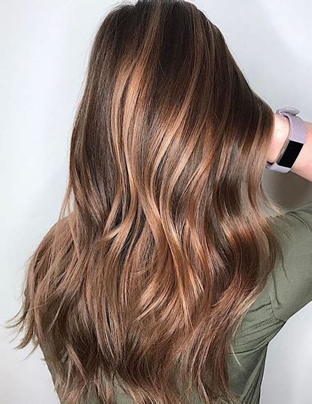 layered hair color ideas new exciting hair color ideas for medium layered