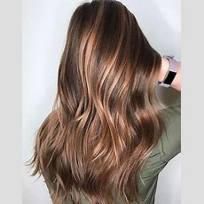 New Exciting Hair Color Ideas For Medium Layered