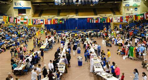 international food festival celebrates  years  unk