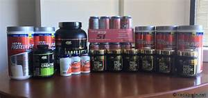 Best Protein Supplement For Beginners At Bodybuilding