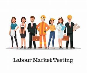 Labour Market Testing