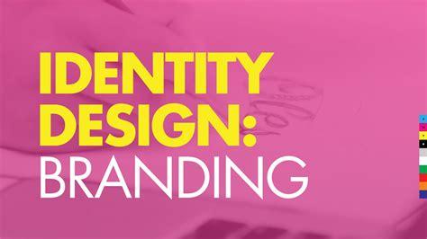Identity Design Branding Youtube