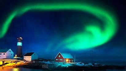 Northern Lights Wallpapers Aurora Resolution Bing Borealis