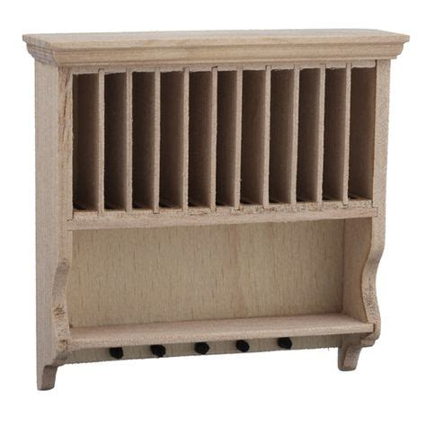 unfinished plate rack unfinished furniture furniture accessories wall racks
