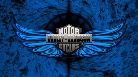 3d Harley Davidson Wallpaper
