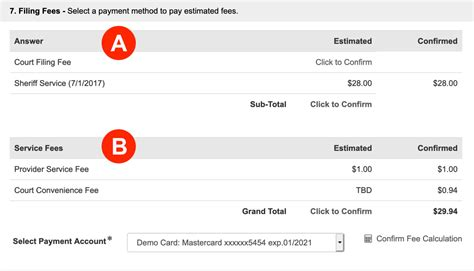 Turbotax e file credit card fee. Indiana Court E-Filing Fees on Credit Card Statements - Green Filing Support