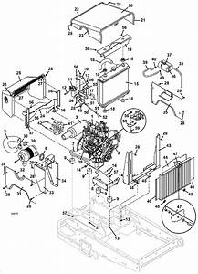 The Mower Shop  Inc 321 2006 Engine Assembly Diagram