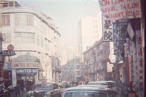 interesting color photographs capture street scenes