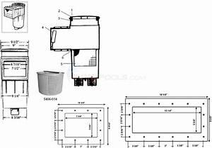 Hayward Sp-1075 Series Parts