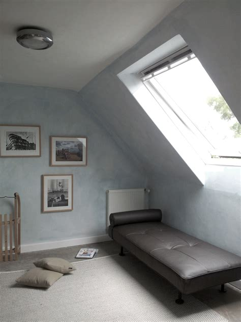 ideen fuer deine wohnung im dachgeschoss mit dachschraegen