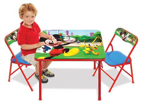 mickey mouse activity table deal alert mickey mouse clubhouse activity table playset