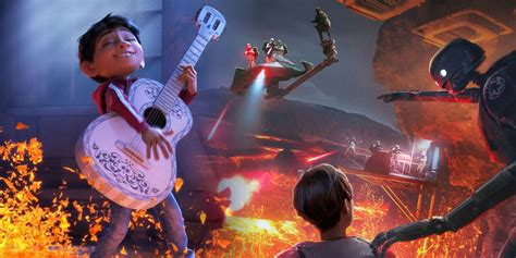 Coco & Star Wars Get VR Experiences | Screen Rant