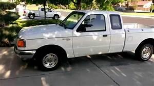1994 Ford Ranger Stx 4x4