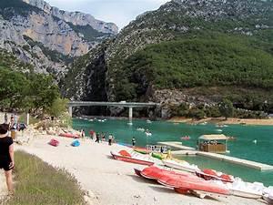 campings vacances lac With lac de sainte croix camping avec piscine
