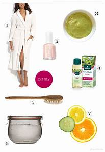 DIY {At Home} Spa Day - pamper and relax with these home ...