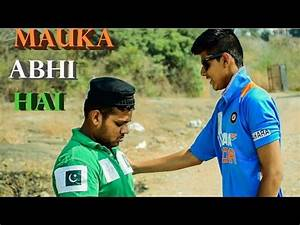 Mauka Mauka (India vs Australia) - ICC Cricket World Cup ...