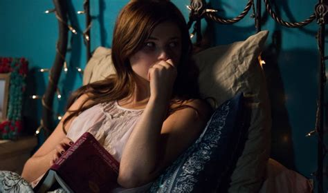 Shock Q&A: Stefanie Scott Goes Into the Further for ...