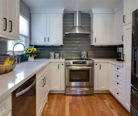 grey kitchen cabinets with backsplash gray subway tile backsplash kitchen beach with coastal