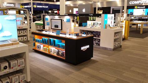 amazon alexa bestbuy experience locations smart