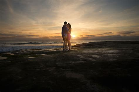 Frankie Foto Top Places Take Stunning Sunset