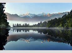 De mooiste bezienswaardigheden NieuwZeeland Oceanië