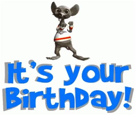 Happy Birthday Meme Gif - happy birthday gif happybirthday discover share gifs