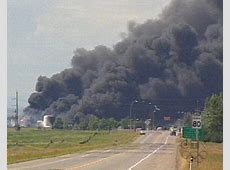 10year anniversary of deadly Hub Oil explosion CTV News