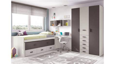 chambre complete garcon chambre ado complete idées de décoration et de mobilier