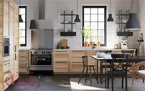 Cuisines Ikea 2018 : ikea ~ Nature-et-papiers.com Idées de Décoration