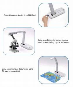 epson elpdc11 With epson document camera elpdc11