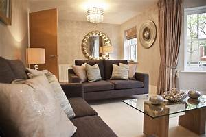 Show homes gallery for Show home interior design