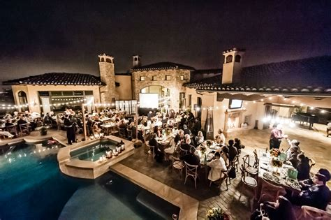 north county private event venues ync