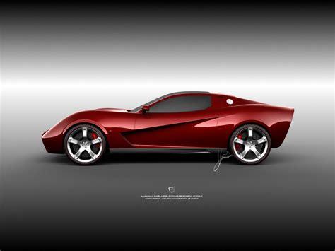ugur sahin corvette  concept news  information