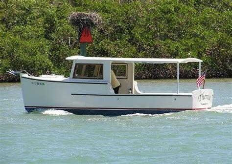 Cmd Boats by Launch Cruiser 24 Launch Cruiser Power Boat
