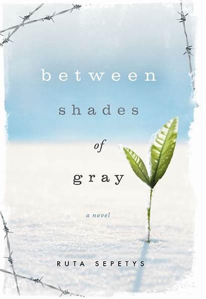 Shades Between Gray Grey Ruta Sepetys Bookdragon